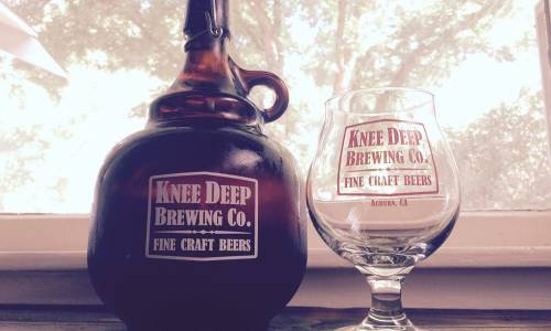 Knee Deep Brewing Co.