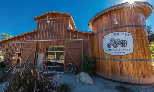 Hillenbrand Farmhaus Brewing