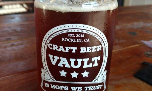 Craft Beer Vault