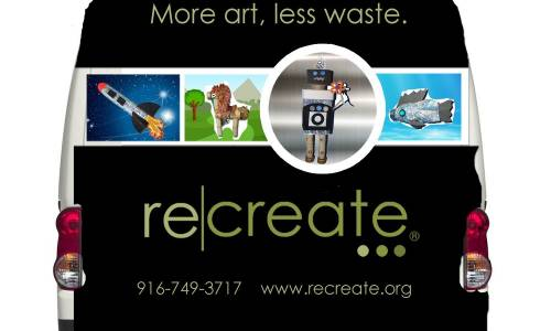 ReCreate Art Center