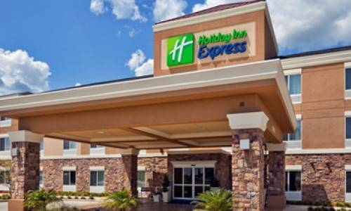 Holiday Inn Express & Suites Rocklin Galleria Area