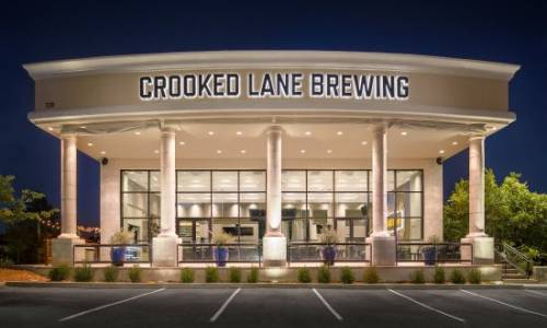 Crooked Lane Brewing Co.