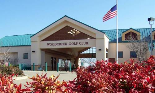 Clubhouse at Woodcreek