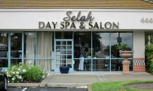 Selah Salon & Day Spa