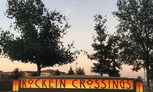 Rocklin Commons and Rocklin Crossings