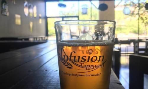 Infusion Taproom
