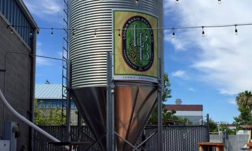 Loomis Basin Brewing Co.