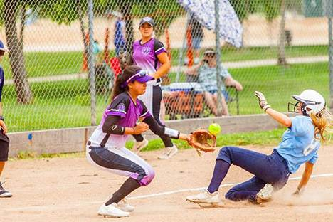 Superior Showcase Softball's NAIA Explosion Showcase Arrives in Placer Valley